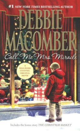 Call Me Mrs. Miracle (Turtleback School & Library Binding Edition)
