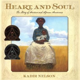 Heart And Soul: The Story Of America And African Americans (Turtleback School & Library Binding Edition)