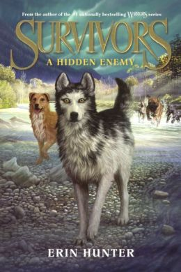 A Hidden Enemy (Turtleback School & Library Binding Edition)