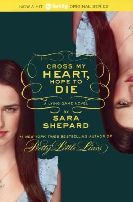 Cross My Heart, Hope To Die (Turtleback School & Library Binding Edition)