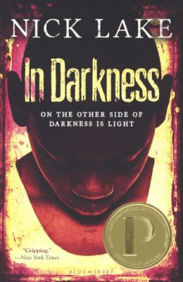 In Darkness (Turtleback School & Library Binding Edition)