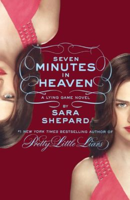 Seven Minutes In Heaven (Turtleback School & Library Binding Edition)