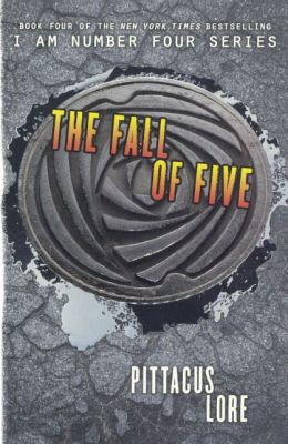 The Fall of Five (Turtleback School & Library Binding Edition)