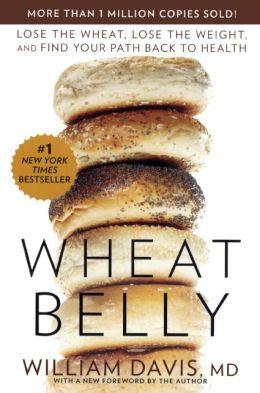 Wheat Belly (Turtleback School & Library Binding Edition)