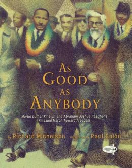 As Good As Anybody (Turtleback School & Library Binding Edition)
