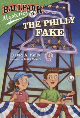 The Philly Fake (Turtleback School & Library Binding Edition)