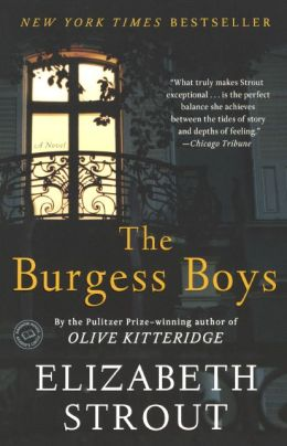 The Burgess Boys (Turtleback School & Library Binding Edition)