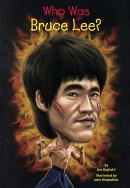 Who Was Bruce Lee? (Turtleback School & Library Binding Edition)