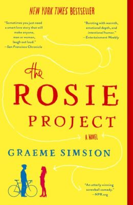 The Rosie Project (Turtleback School & Library Binding Edition)