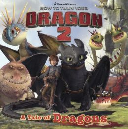 A Tale Of Dragons (Turtleback School & Library Binding Edition)