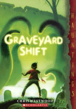 Graveyard Shift (Turtleback School & Library Binding Edition)