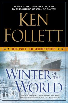 Winter of the World (The Century Trilogy #2) (Turtleback School & Library Binding Edition)