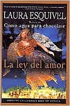 Ley del amor (Law of Love)