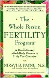 The Whole Person Fertility Program
