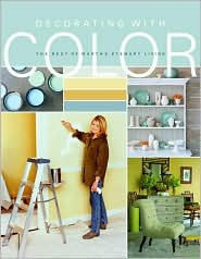 Decorating with Color: Palettes and Projects