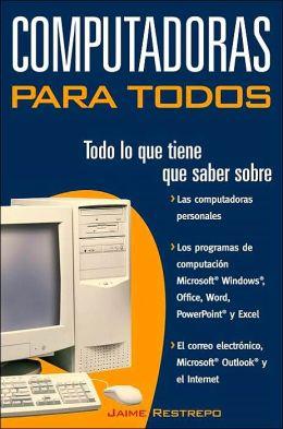 Computadoras Para Todas