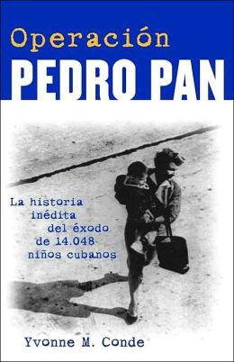 Operacion Pedro Pan