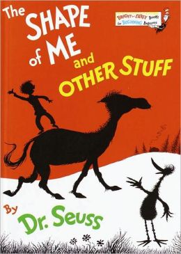 The Shape of Me and Other Stuff (Turtleback School & Library Binding Edition)