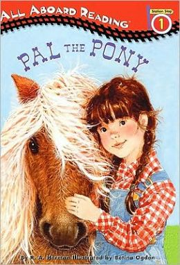 Pal The Pony (Turtleback School & Library Binding Edition)