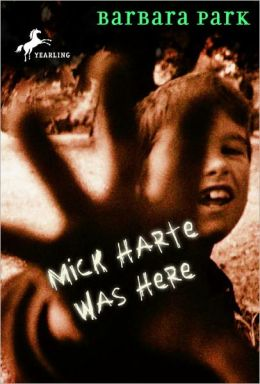 Mick Harte Was Here (Turtleback School & Library Binding Edition)