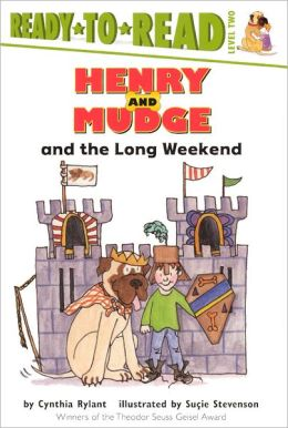 Henry and Mudge and the Long Weekend (Henry and Mudge Series #11) (Turtleback School & Library Binding Edition)