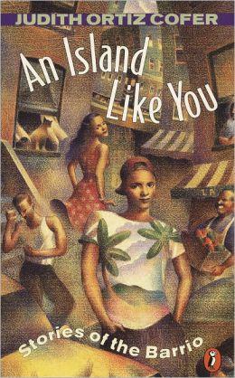 An Island Like You (Turtleback School & Library Binding Edition)