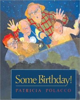 Some Birthday! (Turtleback School & Library Binding Edition)