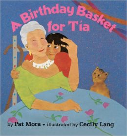 A Birthday Basket For Tia (Turtleback School & Library Binding Edition)