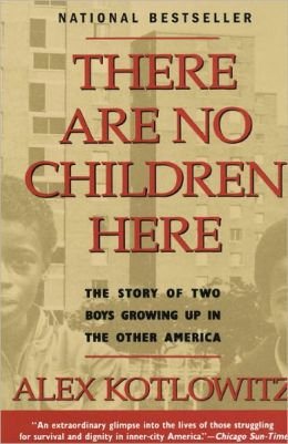 There Are No Children Here (Turtleback School & Library Binding Edition)