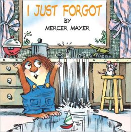 I Just Forgot (Turtleback School & Library Binding Edition)