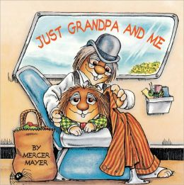 Just Grandpa And Me (Turtleback School & Library Binding Edition)