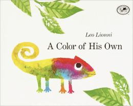 A Color Of His Own (Turtleback School & Library Binding Edition)