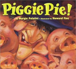 Piggie Pie! (Turtleback School & Library Binding Edition)