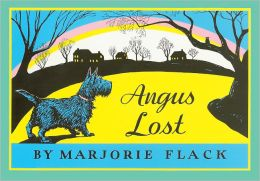 Angus Lost (Turtleback School & Library Binding Edition)