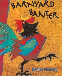 Barnyard Banter (Turtleback School & Library Binding Edition)