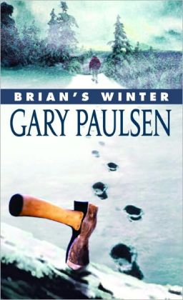 Brian's Winter (Turtleback School & Library Binding Edition)