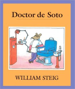 Doctor De Soto (Spanish Edition) (Turtleback School & Library Binding Edition)