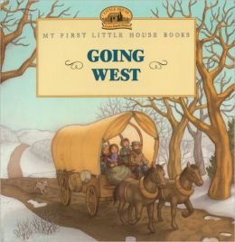Going West (Turtleback School & Library Binding Edition)