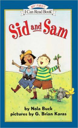 Sid and Sam (Turtleback School & Library Binding Edition)