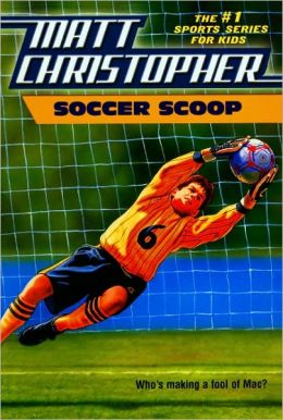 Soccer Scoop (Turtleback School & Library Binding Edition)