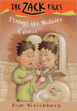 Through The Medicine Cabinet (Turtleback School & Library Binding Edition)