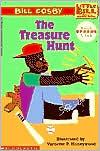 The Treasure Hunt (Little Bill Series)