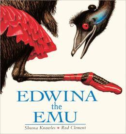 Edwina the Emu (Turtleback School & Library Binding Edition)
