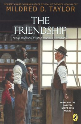 The Friendship (Turtleback School & Library Binding Edition)