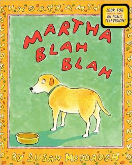 Martha Blah Blah (Turtleback School & Library Binding Edition)