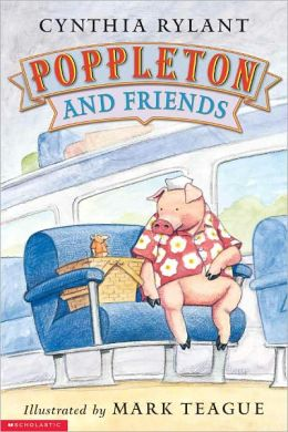 Poppleton and Friends (Turtleback School & Library Binding Edition)
