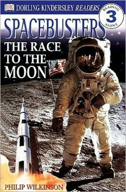 Spacebusters: The Race to the Moon (Turtleback School & Library Binding Edition)