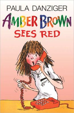 Amber Brown Sees Red (Turtleback School & Library Binding Edition)