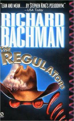 The Regulators (Turtleback School & Library Binding Edition)
