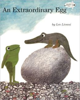 An Extraordinary Egg (Turtleback School & Library Binding Edition)